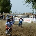 Accent pus pe siguranţa piloţilor în etapa de la Ciolpani a Motocross Cup