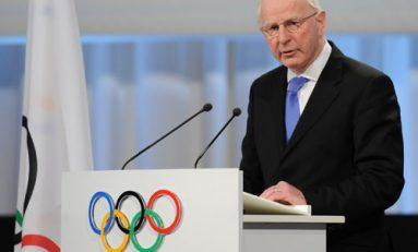 """Patrick Hickey, preşedinte EOC: """"Olimpiada s-a întors cu adevărat acasă, în România!"""""""