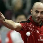 Campionatul Mondial de Tenis de Masă, ziua 1: Rezultate bune pentru români în calificări