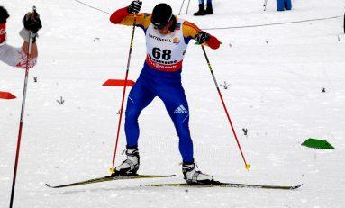 Primii sportivi calificați la Jocurile Olimpice de Iarnă