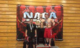Cinste României prin Vali și Marius Doczi, campioni pe podiumul din SUA
