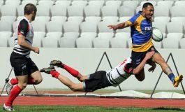 Remiză în All Star Game-ul rugby-ului românesc
