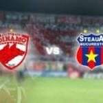 Dinamo-Steaua, la meciul cu numărul 128