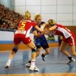 Opt echipe feminine luptă pentru Cupa României la handbal