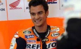 A doua victorie consecutivă pentru Pedrosa la Moto GP
