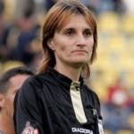 Teodora Albon a arbitrat excelent finala feminină a Ligii Campionilor