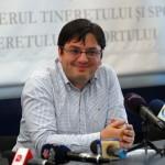 Ministrul Nicolae Bănicioiu a felicitat delegaţia României de la CE de kaiac-canoe