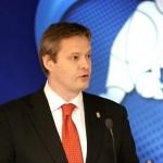 A decedat președintele FIBA Europa