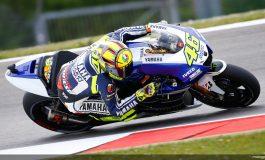 Valentino Rossi a câștigat Grand Prix-ul Olandei