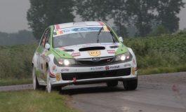 Marco Tempestini, locul 33 la Geko Ypres Rally
