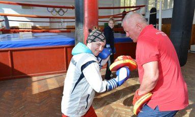 Leonard Doroftei are aşteptări mari din partea româncelor care vor participa la Europenele de box