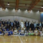 All Star Game-ul fetelor a captivat sala din Alba Iulia