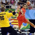 Egipt câștigă Cupa Mediteraneană la handbal