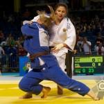 Ştefania Adelina Dobre, aur la Campionatele Europene de cadeţi de la Tallinn