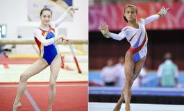 România a uimit Europa la Campionatele continentale de gimnastică