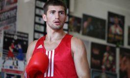 Bogdan Juratoni va lupta în finala Campionatului European de Box la categoria 75 de kilograme