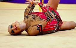Europenele de gimnastică ritmică dominate de reprezentantele Rusiei
