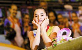La mulți ani, Larisa Iordache!