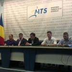 Liviu Crişan a fost ales preşedinte al Federaţiei Mondiale de Karate WUKF