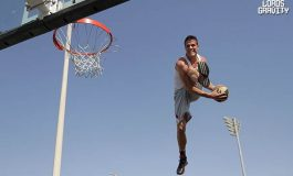 Lords of Gravity vin la Sport Arena Streetball