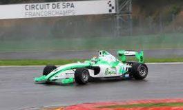 Marinescu, locul 14 la etapa de la  Spa-Francorchamps