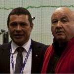 Președintele FRAM, Florentin Marinescu și președintele FR Karate, Lucian Băroiu vin mâine la Sport T...