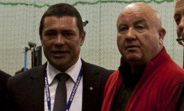 Președintele FRAM, Florentin Marinescu și președintele FR Karate, Lucian Băroiu vin mâine la Sport Total FM