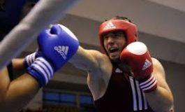 Nistor va boxa în sferturile Europenelor cu campionul lumii