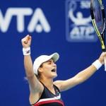 Monica Niculescu a câştigat proba de dublu a turneului WTA de la Shenzen