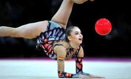 Piscupescu, două locuri 14 după prima zi a Europenelor de gimnastică ritmică