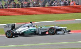 Nico Rosberg a câştigat Grand Prix-ul Marii Britanii la Formula 1