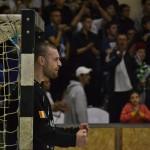 România a pierdut în faţa Suediei la Scandinavien Open