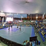 S-a încheiat turneul Wizz Air Sport Arena Streetball