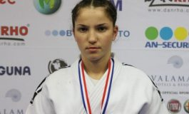 Camelia Ioniță, bronz la FOTE