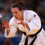 """Andreea Chiţu: """"Sunt mândră şi onorată pentru că am fost desemnată judoka anului"""""""