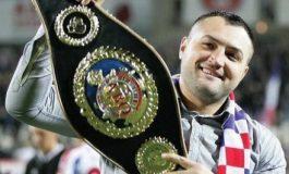 Cristian Ciocan își apără titlul european WBO la Galați