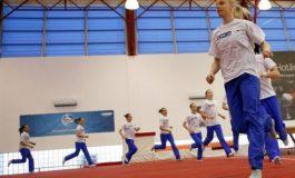 Lotul olimpic de gimnastică a rămas fără cadre medicale