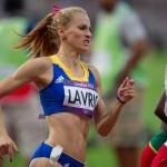 """Dorin Arădăvoaicei despre Mirela Lavric: """"A dovedit că e o sportivă de mare valoare"""""""