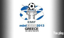 România se pregătește pentru Campionatul European de minifotbal