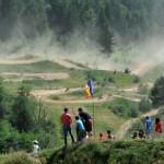A patra etapă Motocross CUP se va desfășura la Zărnești