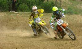 Motocross Cup: Noua generaţie de piloţi MX se impune la Zărneşti