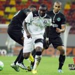 Astra Giurgiu - Omonia Nicosia 1-1