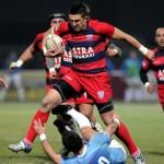 Reîncepe SuperLiga de rugby!