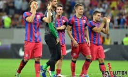 Steaua - Legia Varșovia în playoff-ul Ligii Campionilor