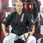 """Amatto Zaharia, invitatul emisiunii """"Sport Revolution"""" la Sport Total FM"""