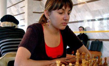 Irina Bulmagă, locul 5 la Mondialele de şah pentru juniori