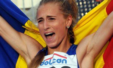 Mirela Lavric, campioană europeană la tineret în proba de 800 m