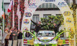 Provocare dublă pentru Napoca Rally Academy la Raliul Sibiului
