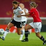 Germania-Norvegia, finala de la EURO feminin