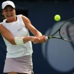 Duel românesc în proba de dublu la Wimbledon! Niculescu a învins-o pe Olaru!